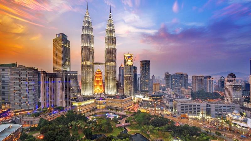 Visados para Malasia