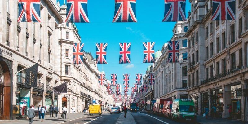 Brexit Visado Reino Unido