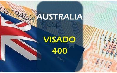 AUSTRALIA: ¿se puede conseguir enviar un trabajador con las actuales restricciones por Covid?
