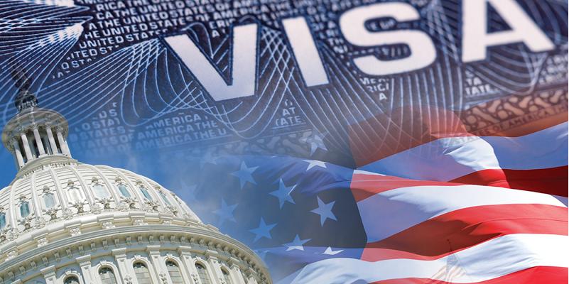 visa trabajo USA