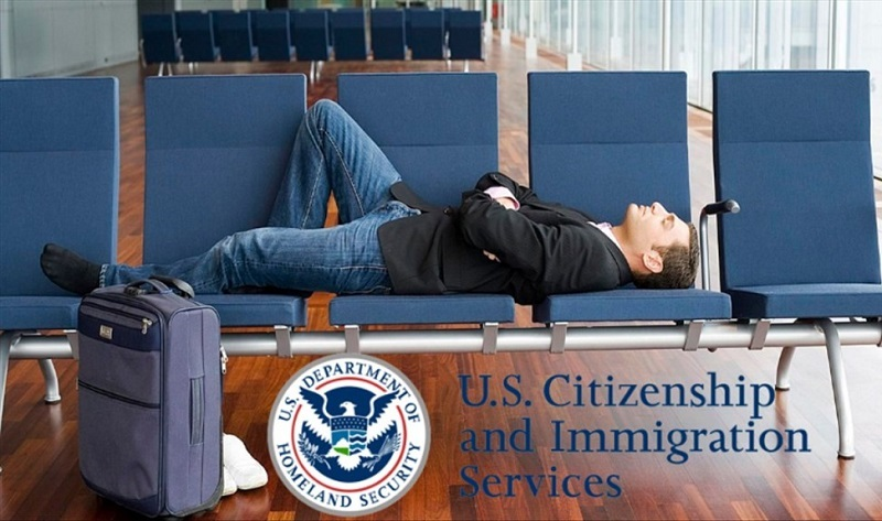 GESTIÓN DE VISADOS PARA LOS EEUU: Siguen los problemas